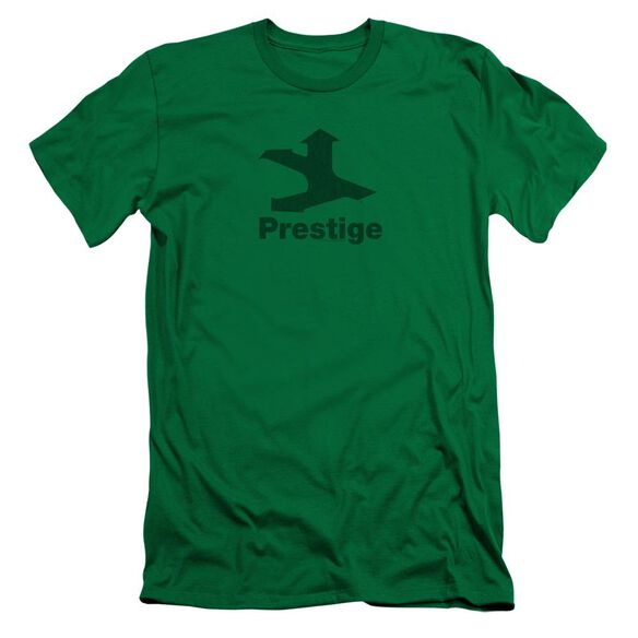 Prestige Prestige Logo Short Sleeve Adult Kelly T-Shirt