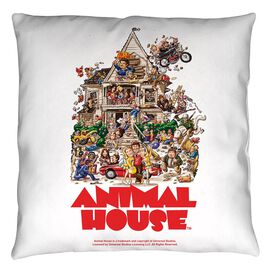 Animal House Poster Throw