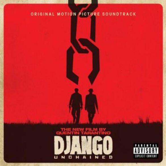 Quentin Tarantino's Django Unchained / O.S.T.