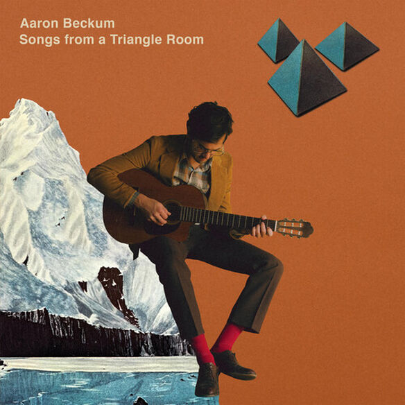 Aaron Beckum - Songs From A Triangle Room