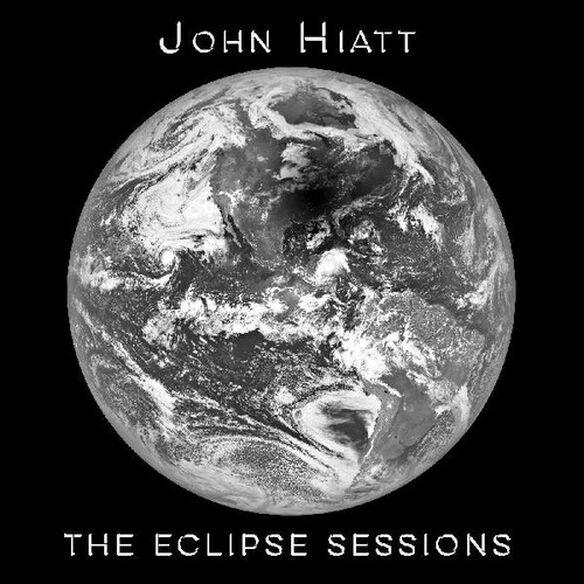 John Hiatt - Eclipse Sessions