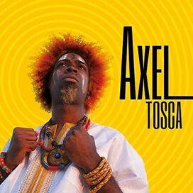 Axel Tosca Laugart - Axel Tosca Laugart