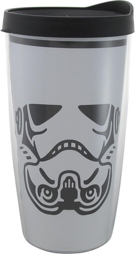 Star Wars Stormtrooper Helmet Travel Mug