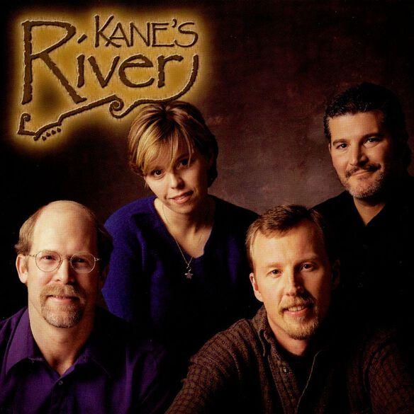Kane's River 1200