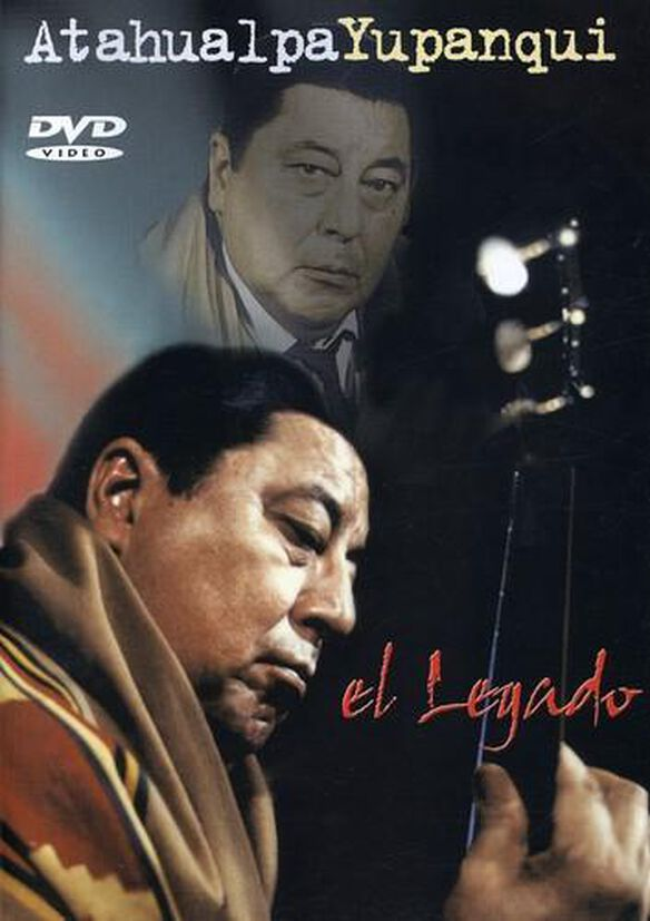Legado (Bonus Dvd) (Arg) (Pal0)