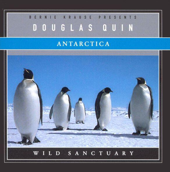 Antarctica 598