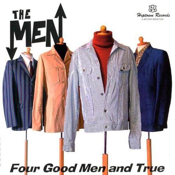 Four Good Men & True (Dig)