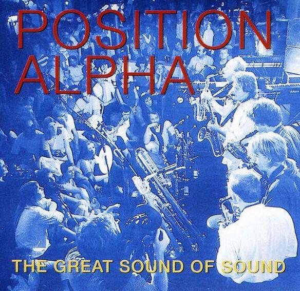 Great Sound Of Sound (Spa)
