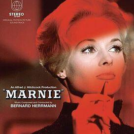 Bernard Herrmann - Marnie (Original Motion Picture Soundtrack)