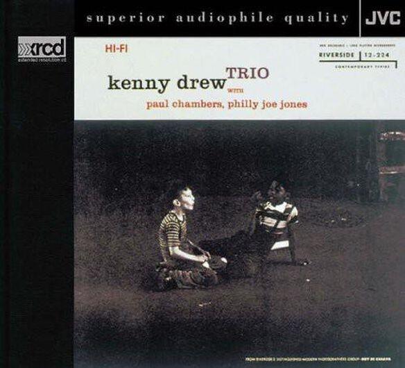 Kenny Drew Trio (Jpn)