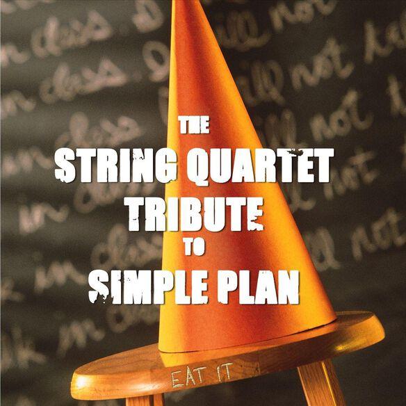 String Quartet Tribute804