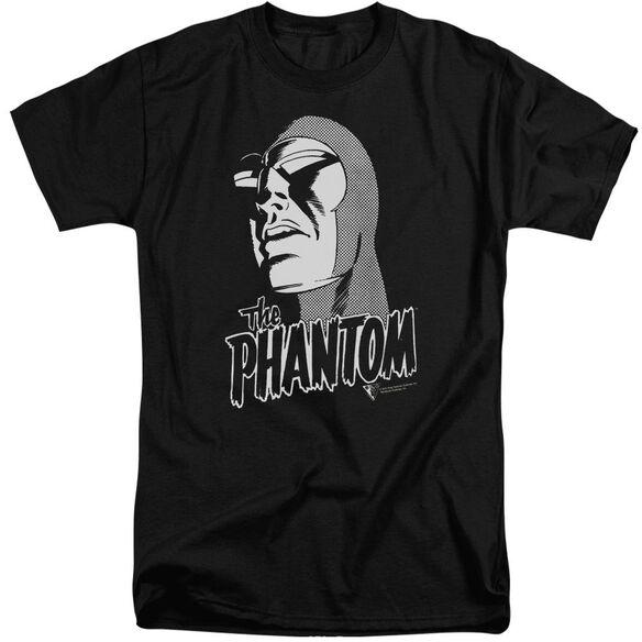 Phantom Inked Short Sleeve Adult Tall T-Shirt