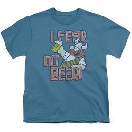 HAGAR THE HORRIBLE I FEAR NO BEER-S/S T-Shirt