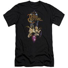 Dark Crystal Crystal Quest-premuim Canvas