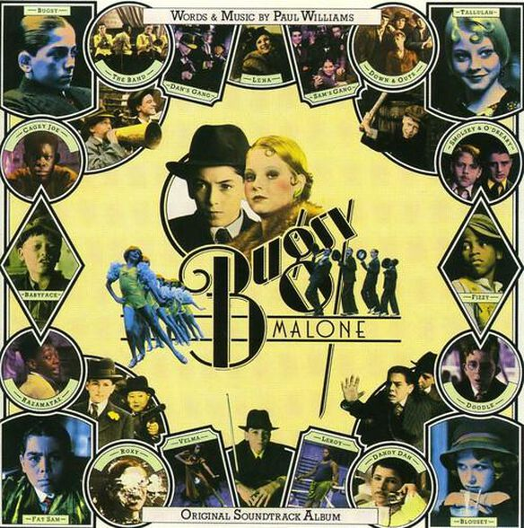 Bugsy Malone / O.S.T.