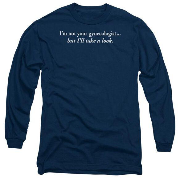 GYNECOLOGIST- ADULT T-Shirt