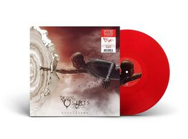Born Of Osiris - The Simulation [Exclusive Opaque Red Vinyl]