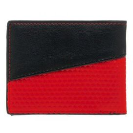 Star Trek Red Engineering Wallet