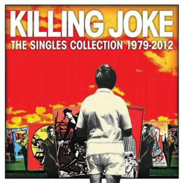 Singles Collection 1979 2012 (Dlx)