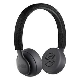 Jam HXHP202BK Been There Bluetooth Headphones (Black)