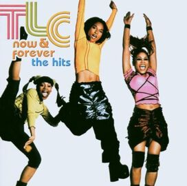 Tlc - Now & the Hits
