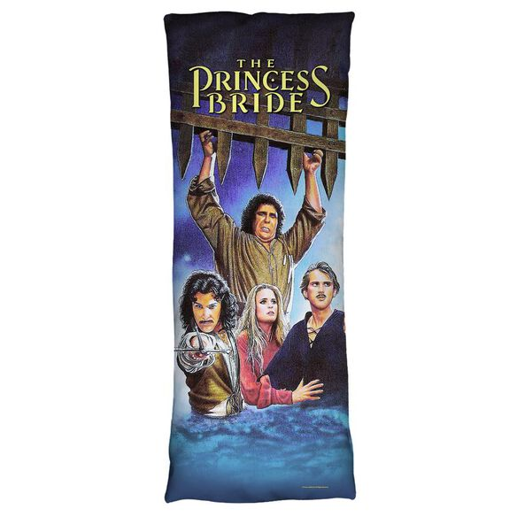 Princess Bride Alt Poster Microfiber Body
