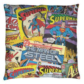 Superman Fan Throw