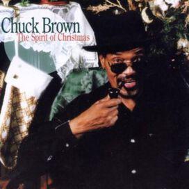 Chuck Brown - The Spirit Of Christmas