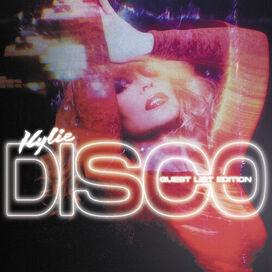 Kylie Minogue - DISCO: Guest List Edition (3LP)