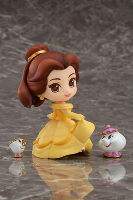 Nendoroid Action Figure - Belle