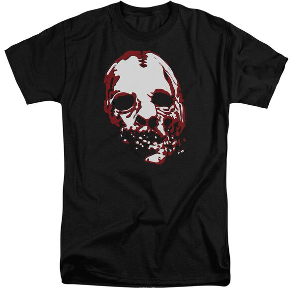 American Horror Story Bloody Face Short Sleeve Adult Tall T-Shirt