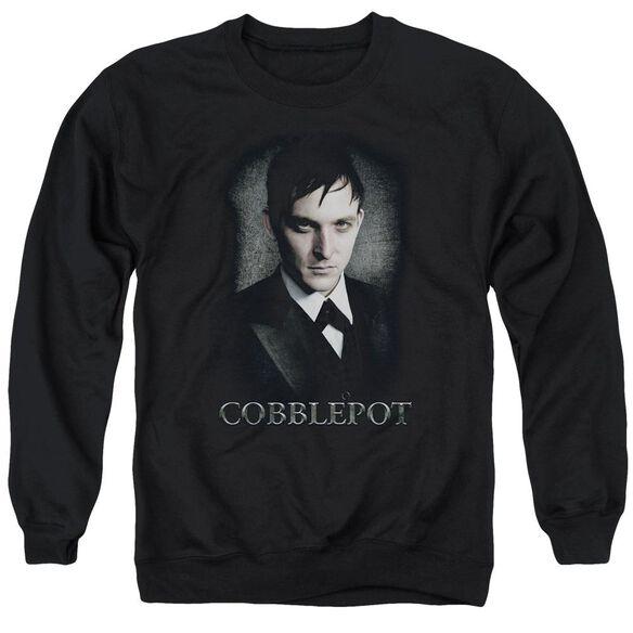 Gotham Cobblepot Adult Crewneck Sweatshirt