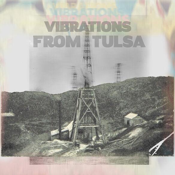 Various Artists - Vibrations From Tulsa (Various Artists)