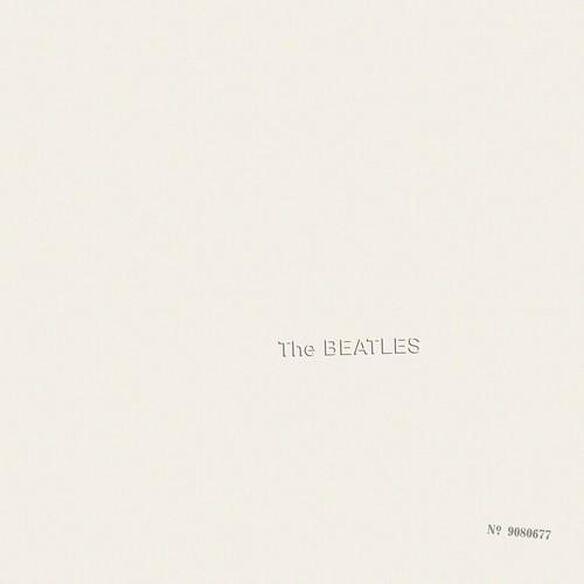 Beatles (The White Album) (Mono)