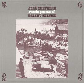Jean Shepherd - Jean Shepherd Reads Poems of Robert Service