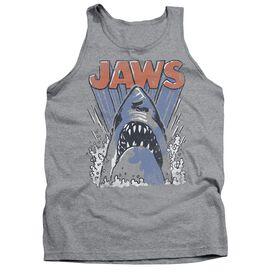 Jaws Comic Splash Adult Tank Athletic