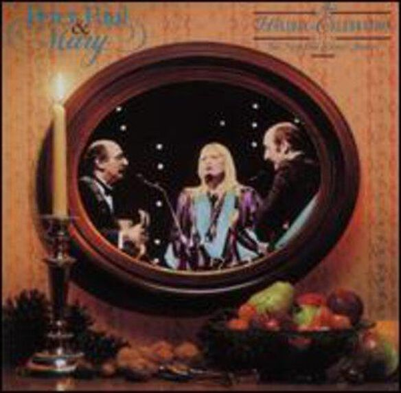 Paul Peter and Mary - Holiday Celebration