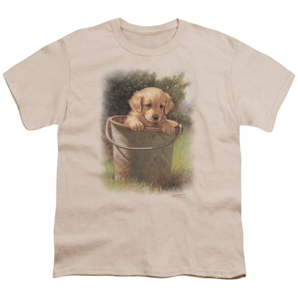 Wildlife Bucket Baby Short Sleeve Youth T-Shirt