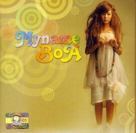 BoA - My Name