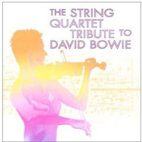 String Quartet Tribute To David Bowie / Various