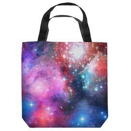 Galactic 3 Tote Bag
