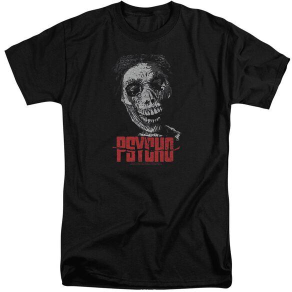 Psycho Mother Short Sleeve Adult Tall T-Shirt