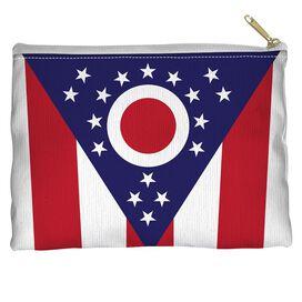 Ohio Flag Accessory Pouch