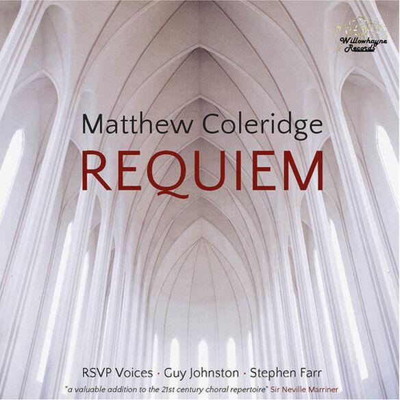 Coleridge/ Farr/ Johnston - Requiem