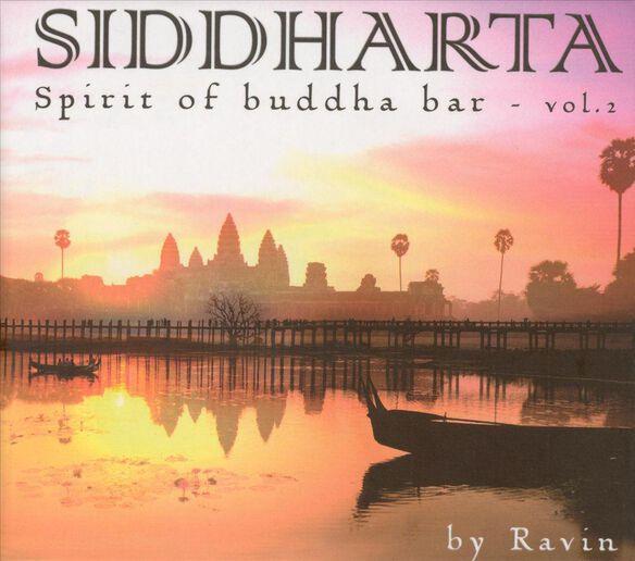 Siddharta:Spirit Of Buddh
