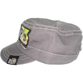 Bob Marley One Love Cadet Hat