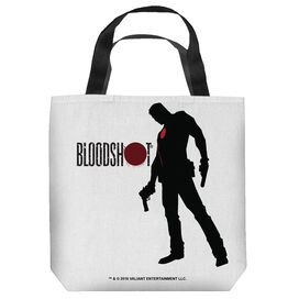 Bloodshot Bloodshot 4 Tote Bag
