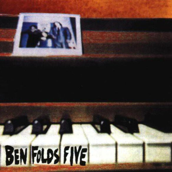 Ben Folds Five (Bonus Track) (Jpn)