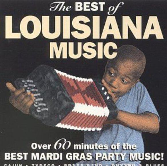 Best Of Louisiana Music / Various