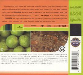 Various Artists - Pure Brazil: Feijoada